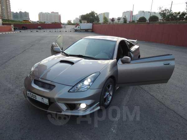 Toyota Celica, 2005 год, 600 000 руб.