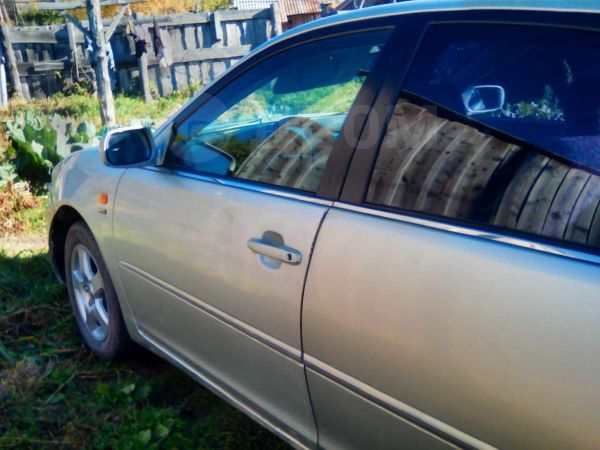 Toyota Camry, 2004 год, 410 000 руб.