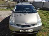 Усть-Кокса Тойота Приус 2006
