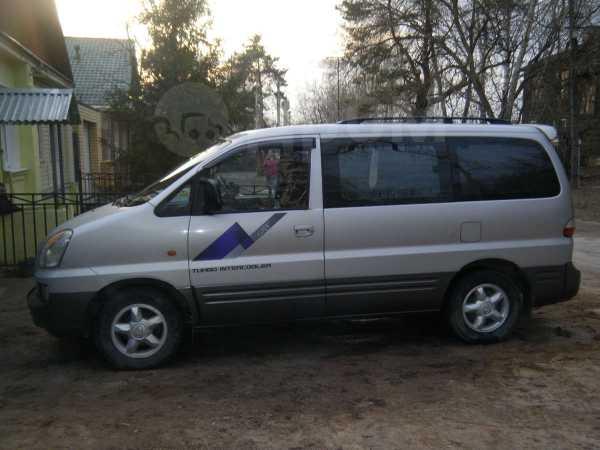 Hyundai Starex, 2005 год, 450 000 руб.