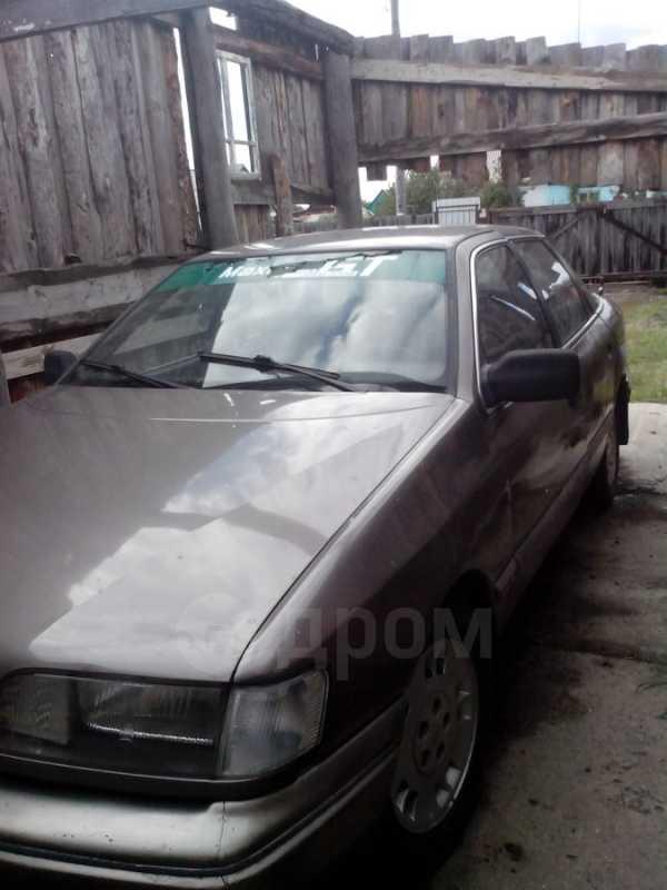 Ford Scorpio, 1987 год, 35 000 руб.