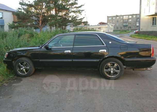 Toyota Crown Majesta, 1990 год, 299 000 руб.