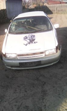 Чунский Corsa 1992