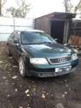 Audi A6, 1998 год, 210 000 руб.