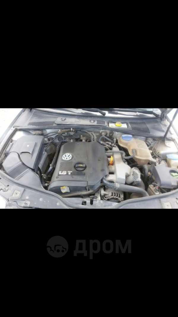Volkswagen Passat, 2004 год, 270 000 руб.