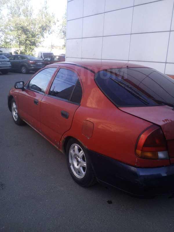 Mitsubishi Carisma, 1996 год, 100 000 руб.