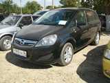 Кропоткин Opel Zafira 2013