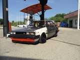 Иркутск Тойота Карина 1987