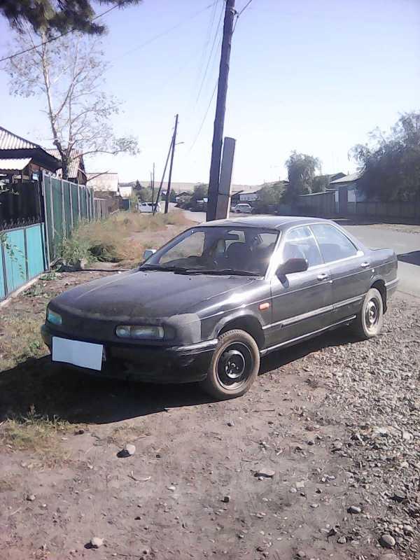 Nissan Presea, 1992 год, 50 000 руб.