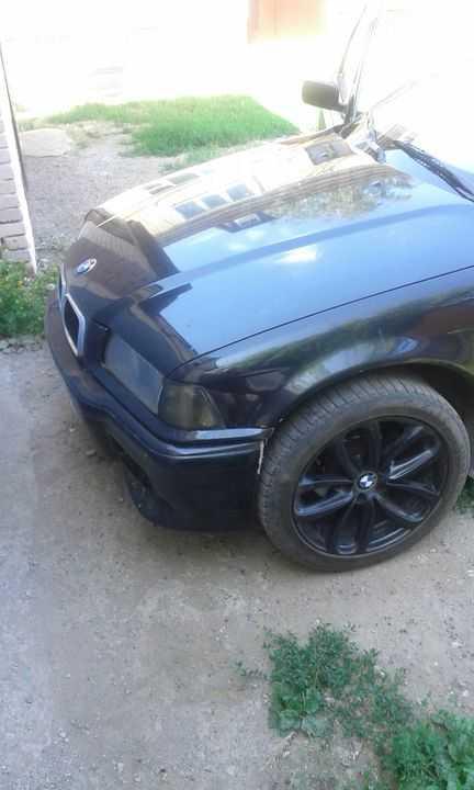 BMW 3-Series, 1997 год, 180 000 руб.