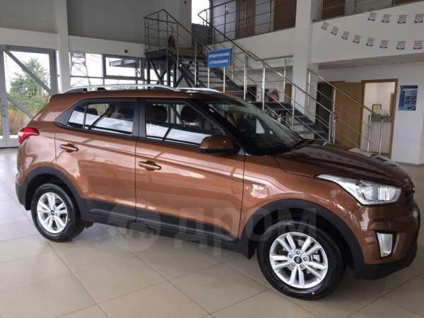 Hyundai Creta, 2016 год, 1 049 000 руб.