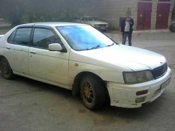Nissan Bluebird, 1998 год, 120 000 руб.