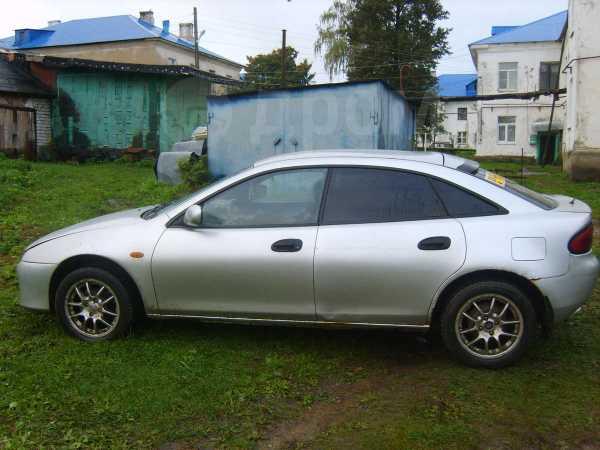 Mazda 323, 1998 год, 98 000 руб.