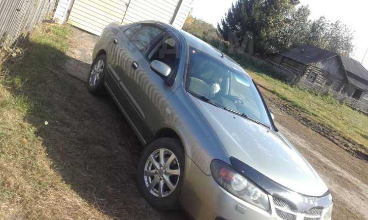 Nissan Almera, 2005 год, 290 000 руб.