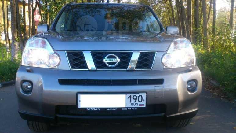 Nissan X-Trail, 2008 год, 680 000 руб.