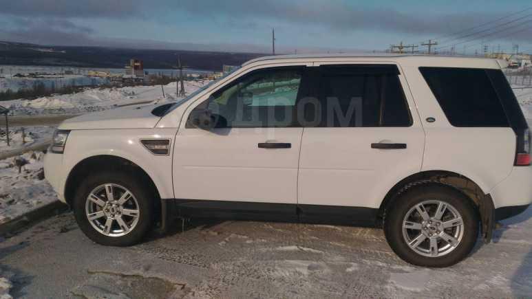 Land Rover Freelander, 2014 год, 1 150 000 руб.