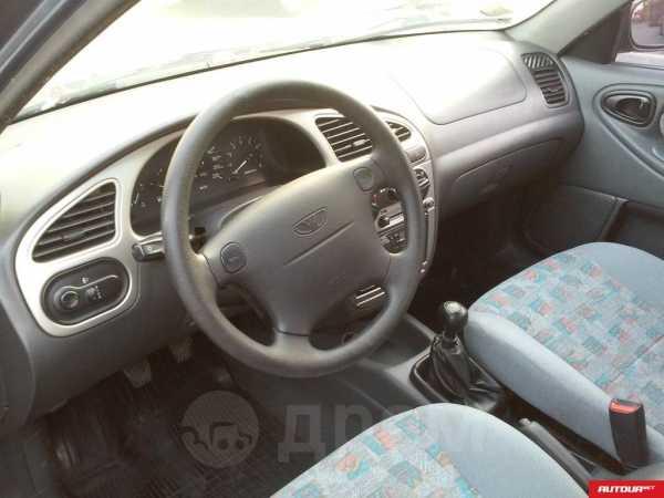 Chevrolet Lanos, 2005 год, 190 000 руб.
