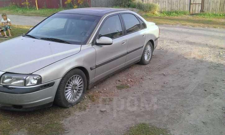 Volvo S80, 1998 год, 200 000 руб.
