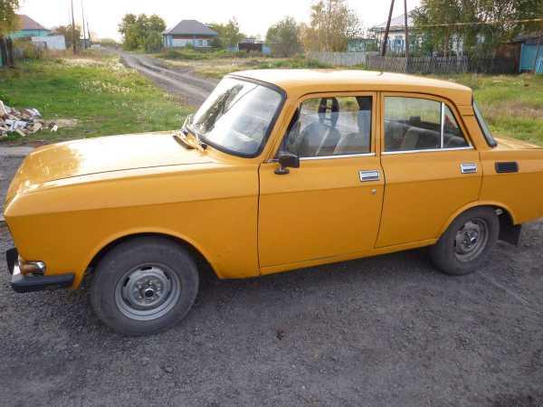 Москвич Москвич, 1986 год, 30 000 руб.