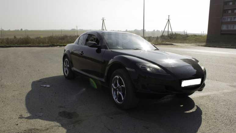 Mazda RX-8, 2004 год, 333 000 руб.