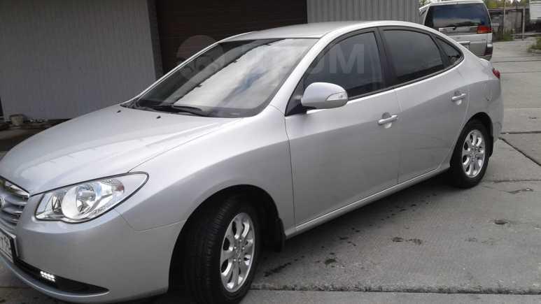 Hyundai Elantra, 2011 год, 430 000 руб.