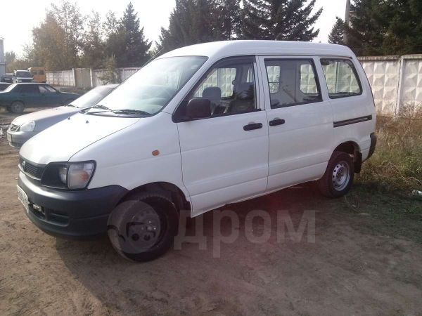 Toyota Town Ace, 1999 год, 250 000 руб.