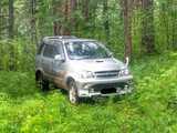 Томск Териос 2001