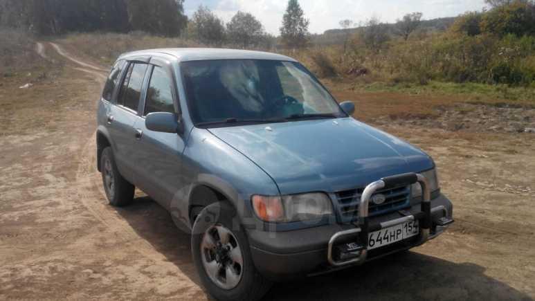 Kia Sportage, 1994 год, 180 000 руб.
