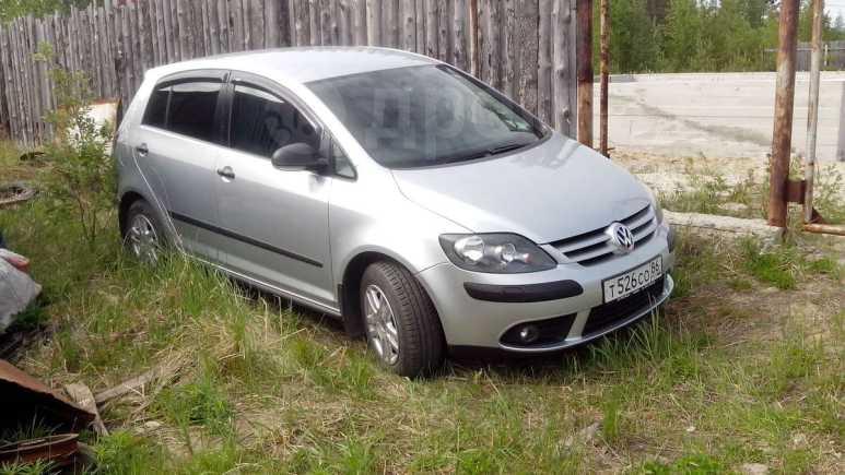 Volkswagen Golf Plus, 2008 год, 510 000 руб.