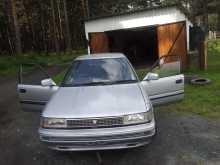 Абаза Corolla 1989