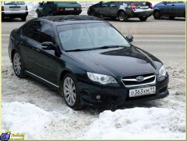 Subaru Legacy, 2007 год, 690 000 руб.