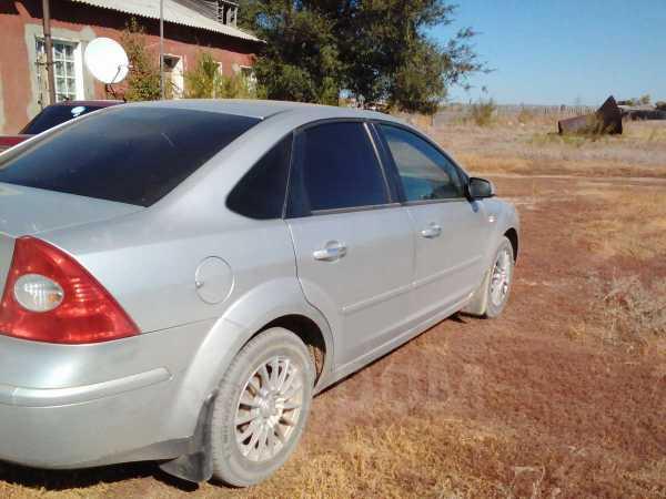 Ford Focus, 2007 год, 319 999 руб.