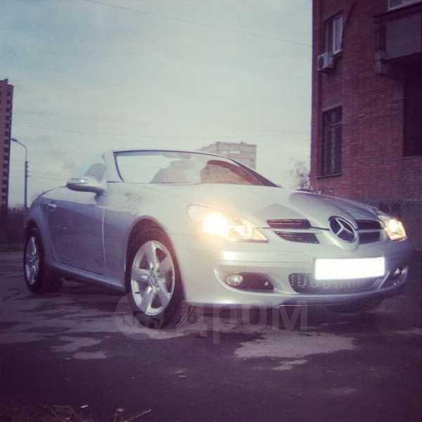 Mercedes-Benz SLK-Class, 2006 год, 700 000 руб.