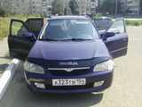 Славгород Мазда 323Ф 2000