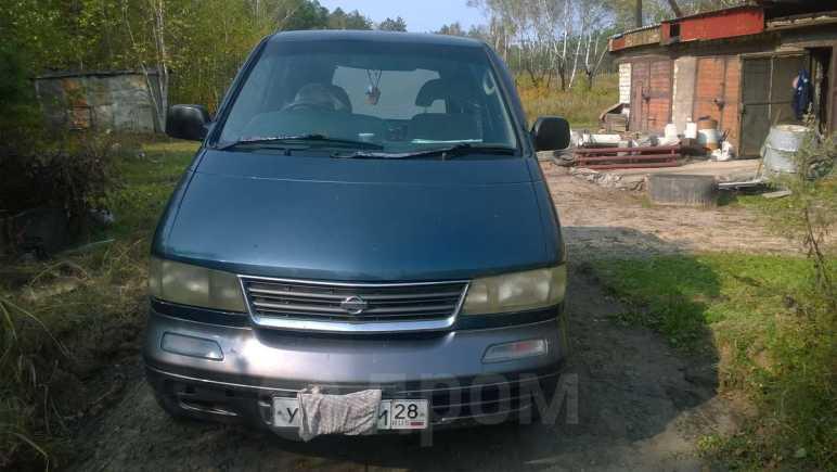 Nissan Largo, 1995 год, 100 000 руб.