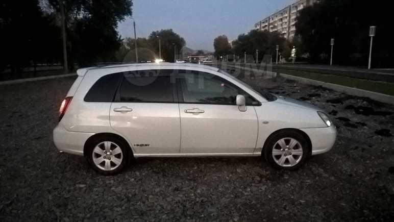 Suzuki Aerio, 2001 год, 230 000 руб.