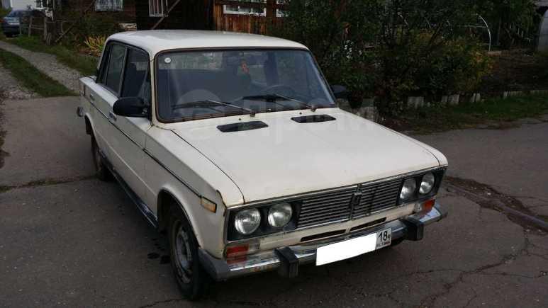 Лада 2106, 1993 год, 20 000 руб.
