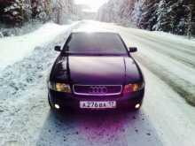 Минусинск A4 2000