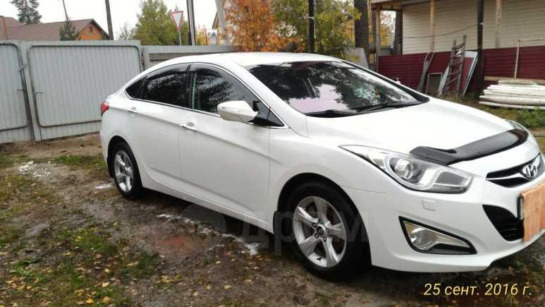 Hyundai i40, 2013 год, 810 000 руб.