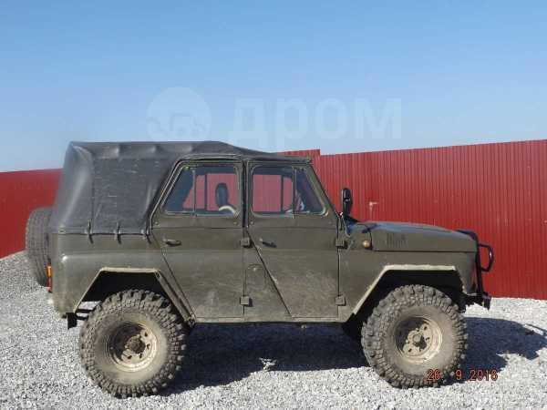 УАЗ 469, 1982 год, 129 000 руб.