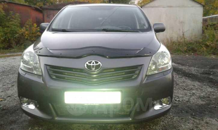 Toyota Verso, 2011 год, 750 000 руб.