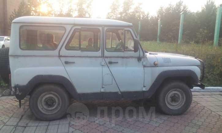 УАЗ 3151, 1998 год, 165 000 руб.