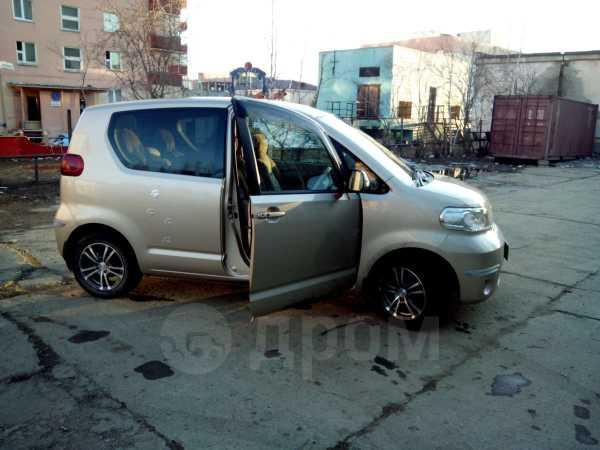 Toyota Porte, 2009 год, 505 000 руб.