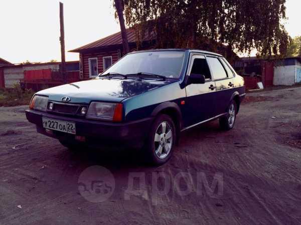 Лада 21099, 1999 год, 62 000 руб.