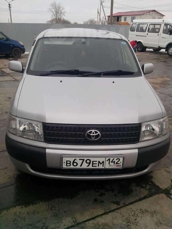 Toyota Probox, 2011 год, 467 000 руб.