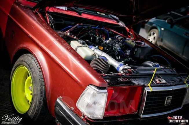 Volvo 240, 1993 год, 230 000 руб.