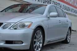 Сургут GS430 2005