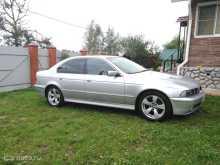 Барнаул 5-Series 2002