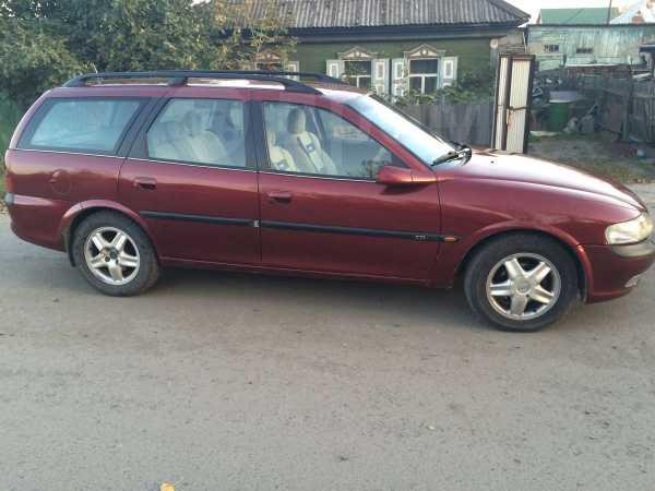 Opel Vectra, 1998 год, 168 000 руб.