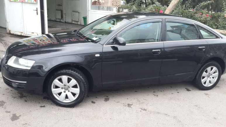 Audi A6, 2007 год, 650 000 руб.